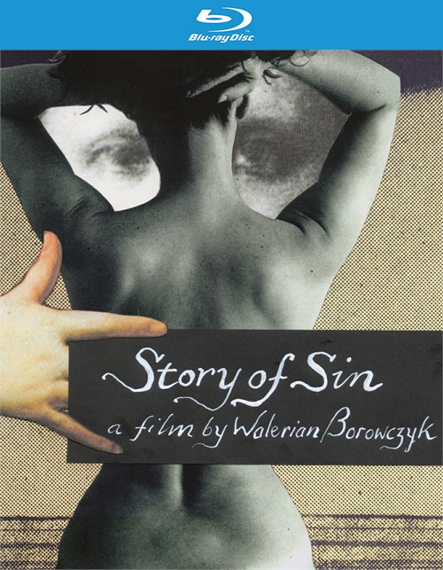 Story of Sin (Blu-ray + DVD Combo)