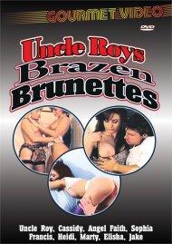 Uncle Roys Brazzen Brunettes image