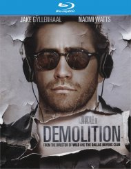 Demolition Gay Cinema Movie