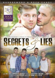 Secrets & Lies Porn Video