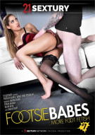 Footsie Babes: More Foot Fetish 1 Porn Video