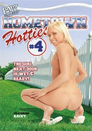 Hometown Hotties #4 Porn Video