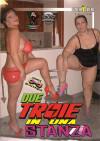 Due Troie In Una Stanza Boxcover