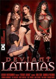 Buy Deviant Latinas