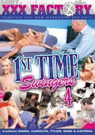 1st Time Swingers 4 Porn Video
