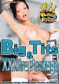 Big Tits & XXXtra Package