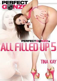 All Filled Up 5 Porn Movie