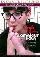 Camille Blacks Amateur Hour Porn Movie