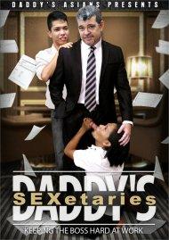 Daddy's Sexetaries Porn Video