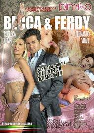 Becca & Ferdy Porn Video