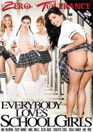 Everybody Loves School Girls Porn Video