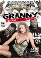 Granny Never Going Back Porn Movie