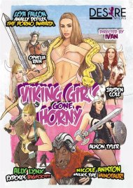 Viking Girls Gone Horny