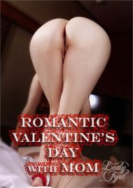 Romantic Valentine's Day with Mom Porn Video