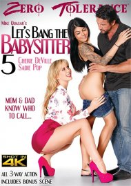 Let's Bang The Babysitter 5 image