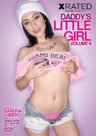 Daddy's Little Girl Vol. 8 Porn Video