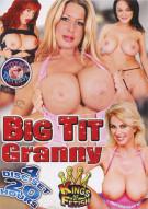 Big Tit Granny (4-Pack) Porn Movie