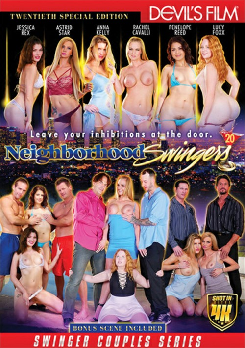 adult swingers movie - Neighborhood Swingers 20