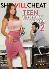 Teen Trophy Wives 2 Porn Video
