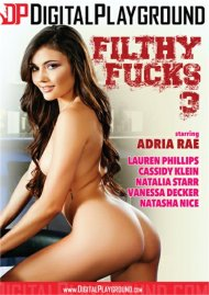 Filthy Fucks 3 Movie