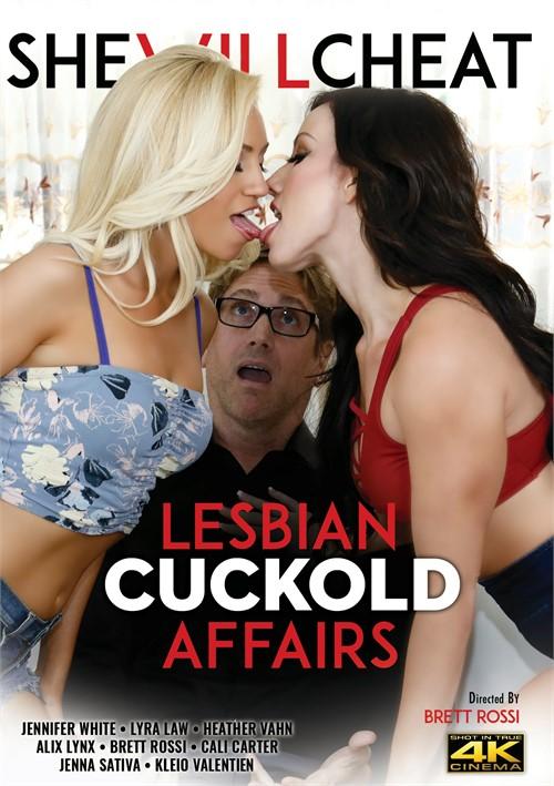 Lesbian Cuckold Affairs