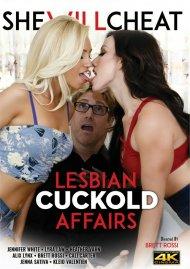 Lesbian Cuckold Affairs image