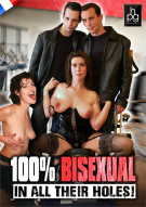 100% Bisexual In All Their Holes! Porn Video
