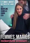 Femmes Maries Recherchent Aventure Boxcover