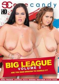 Big League Vol. 5 Porn Video