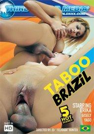 Taboo Brazil Porn Video