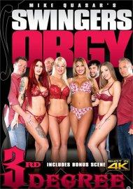 Swingers Orgy Porn Video