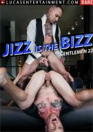 Jizz is the Bizz: Gentlemen Vol. 22 Porn Movie