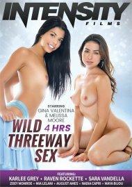 4 Hrs Wild Threeway Sex