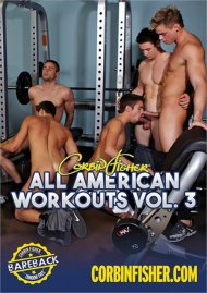 All American Workouts Vol. 3