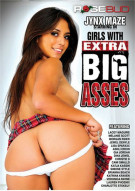 Girls with Extra Big Asses Porn Movie