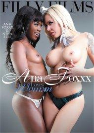 Ana Foxxx Loves Womxn image