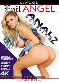 Anal Behavior 2 HD porn video from Evil Angel.