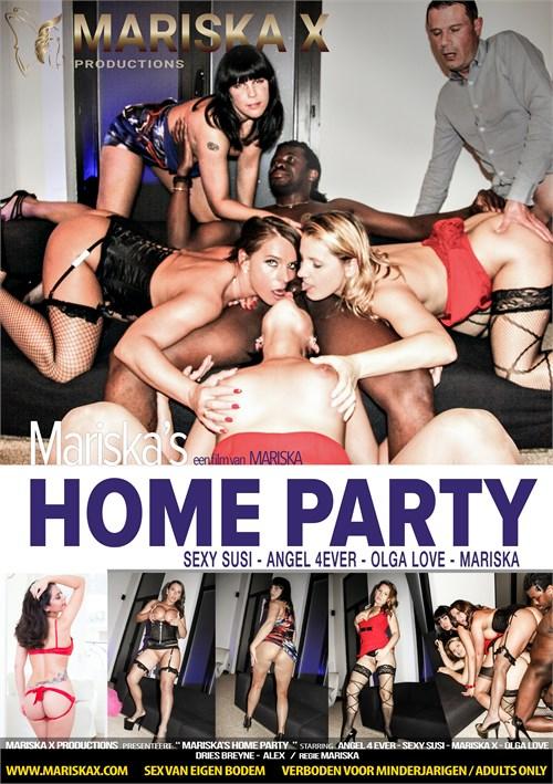 Mariskas Home Party