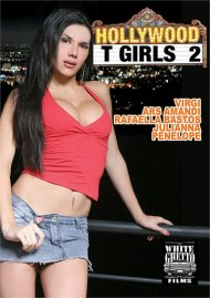 Hollywood T Girls 2 Porn Video