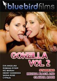 Gonzilla Vol. 2 Porn Video