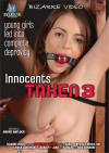 Innocents Taken 3 Boxcover