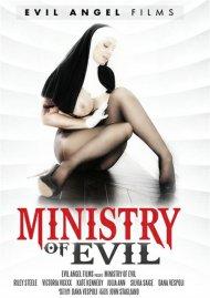 Ministry Of Evil Porn Movie