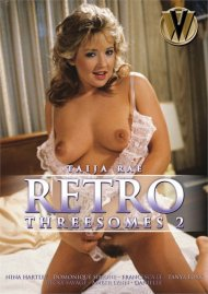Retro Threesomes 2 image