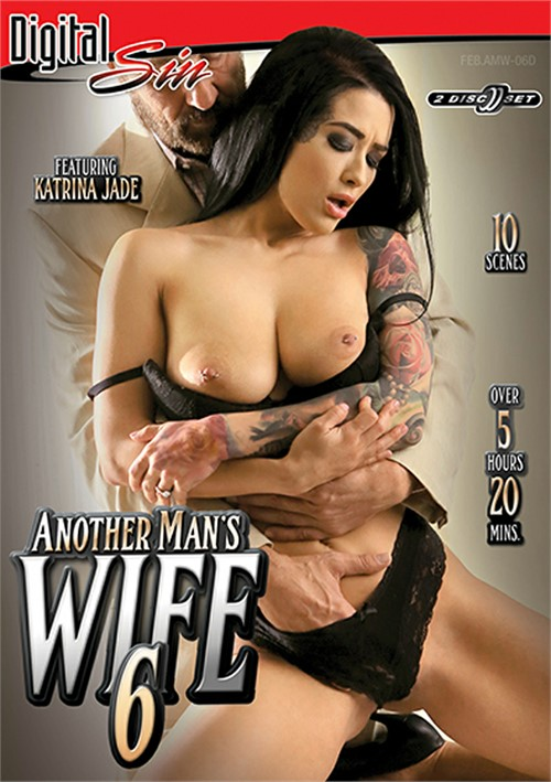Another Man's Wife 6