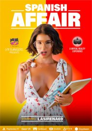 Spanish Affair image