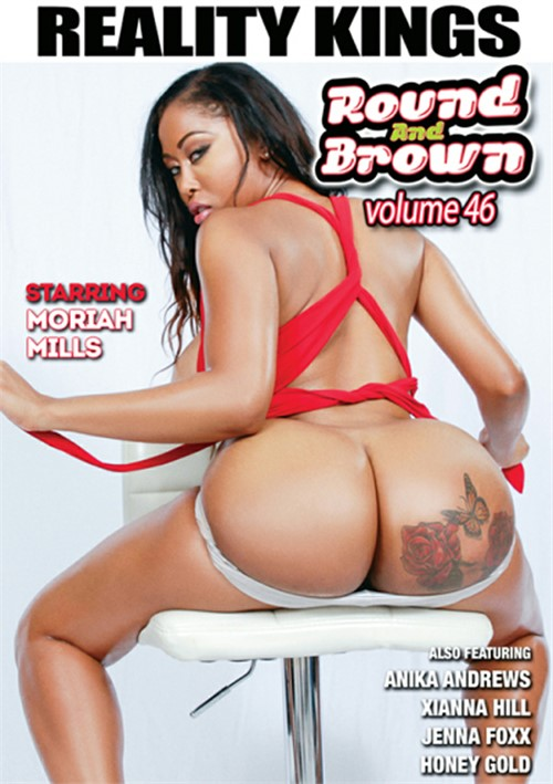 Round And Brown Vol. 46