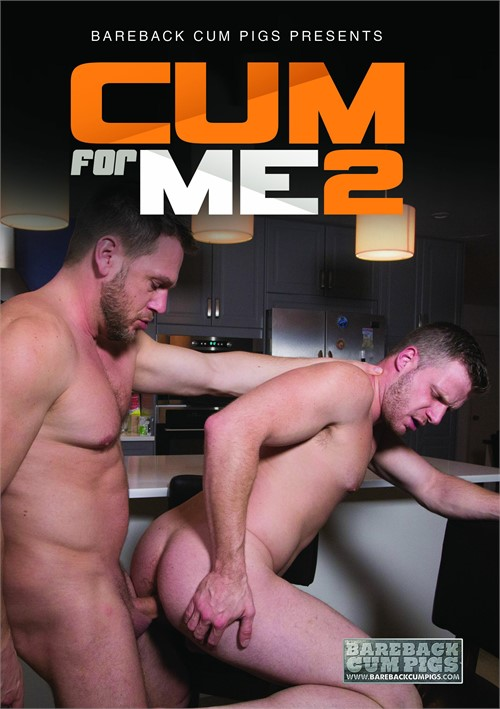 Cum For Me 2 Boxcover