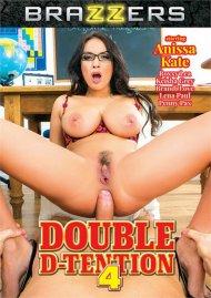 Double D-Tention 4 Porn Movie