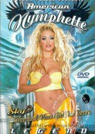 American Nymphette Porn Movie