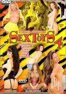 Sex Toys 4 Porn Movie